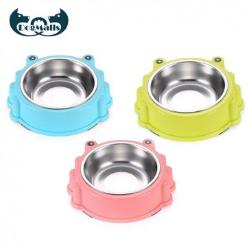 removable stainless steel dog bowls, stainless steel dog bowls wholesale, large stainless steel dog bowls
