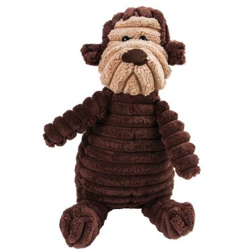 wholesale monkey dog toys squeaky, squeaky dog toys for aggressive chewers