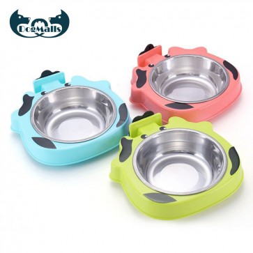 removable stainless steel dog bowls, large stainless steel dog bowls