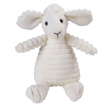 squeaky sheep dog toy