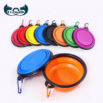 collapsible dog bowl, collapsible dog water bowl, collapsible dog bowl silicone, travel dog bowl collapsible, collapsible dog bowl for hiking