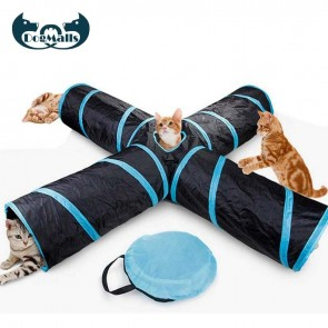 cat tunnels for outdoors, outdoor cat tunnels and tubes, cat tunnels for indoor cats