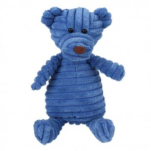 squeaky bear dog toy