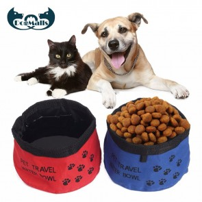 collapsible dog bowl for hiking, collapsible dog bowl wholesale