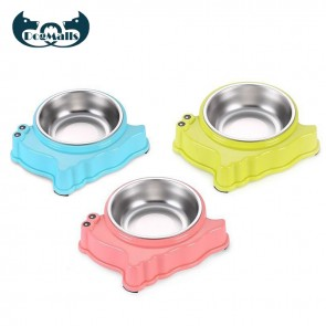 stainless steel dog bowls wholesale, large stainless steel dog bowls