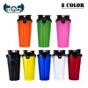2 in 1 Portable Pet Water And Food Bottle